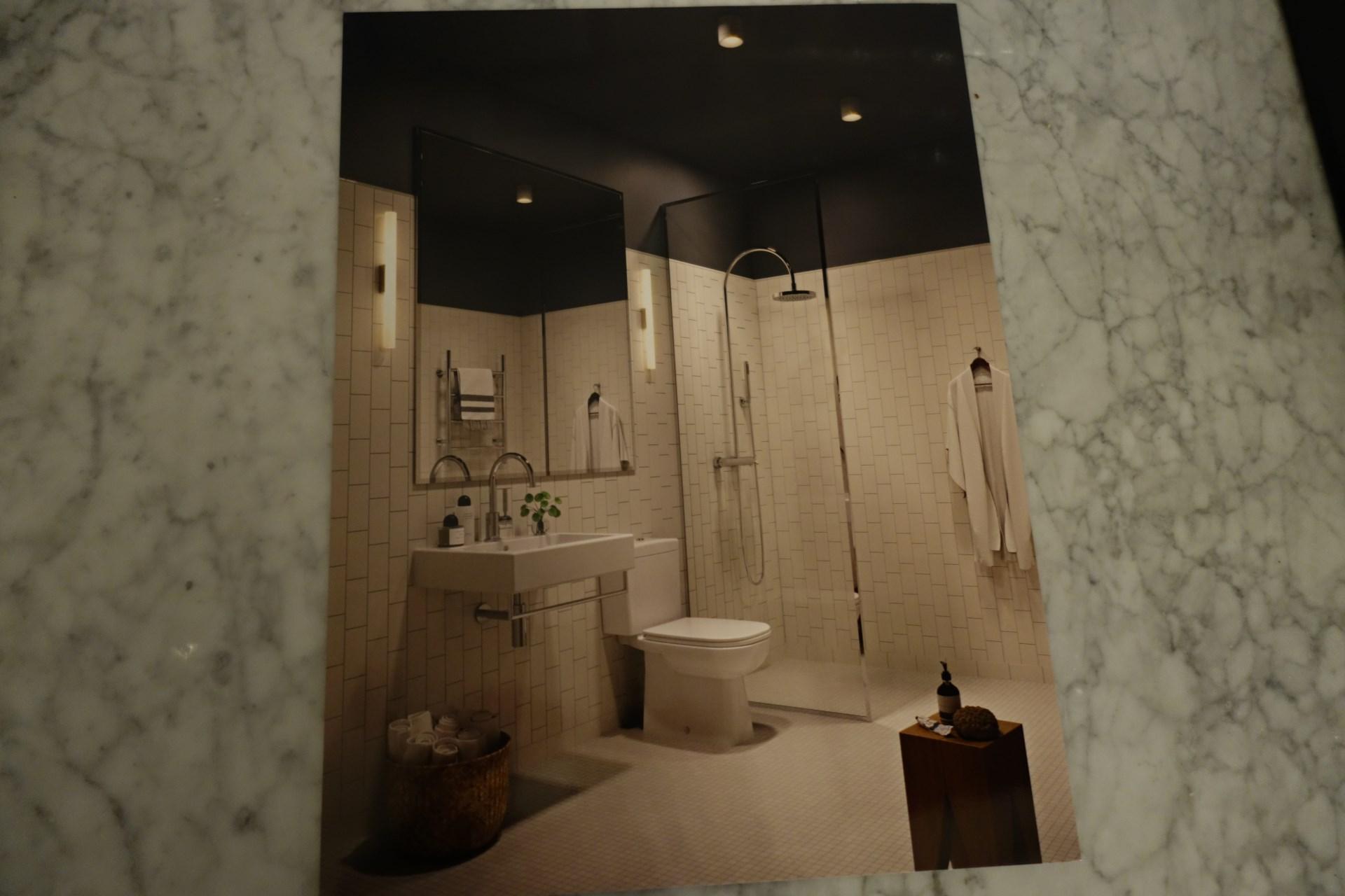 Tre Kronors Väg 31. Entréplan - Detta är exempel bilder från Oscar Properties och inte för den specifika bostadsrätten som förmedlas