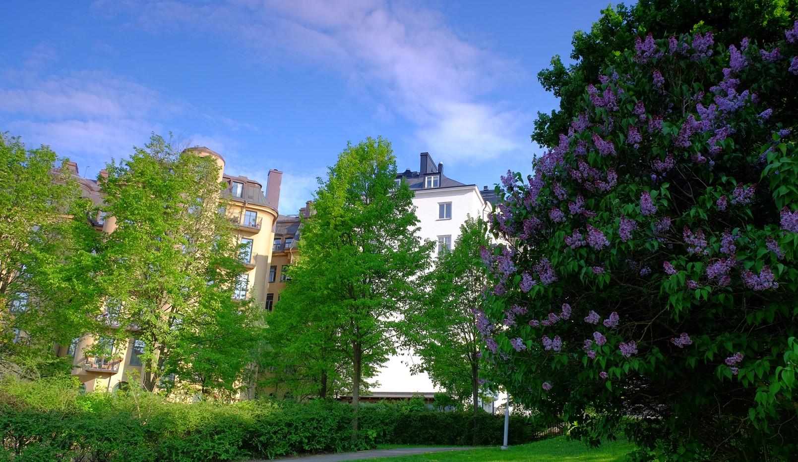 Liljeholmsvägen 10B, 6tr-19