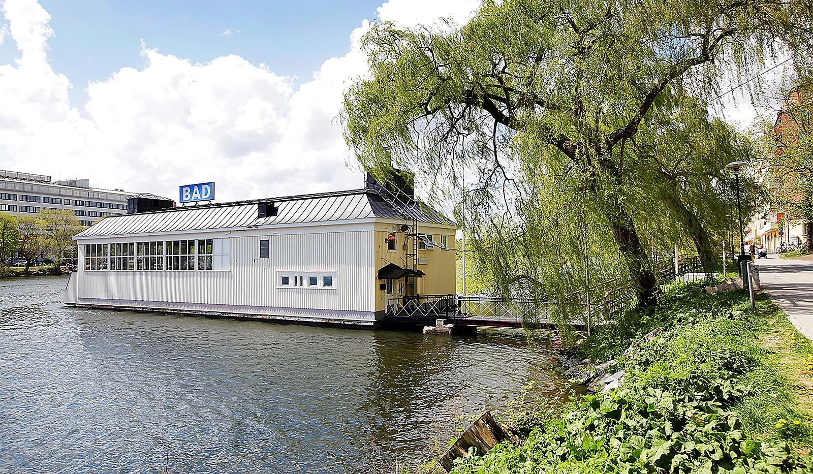 Bergsunds Strand 31, 5 tr, Accepterat pris - Liljeholmsbadet