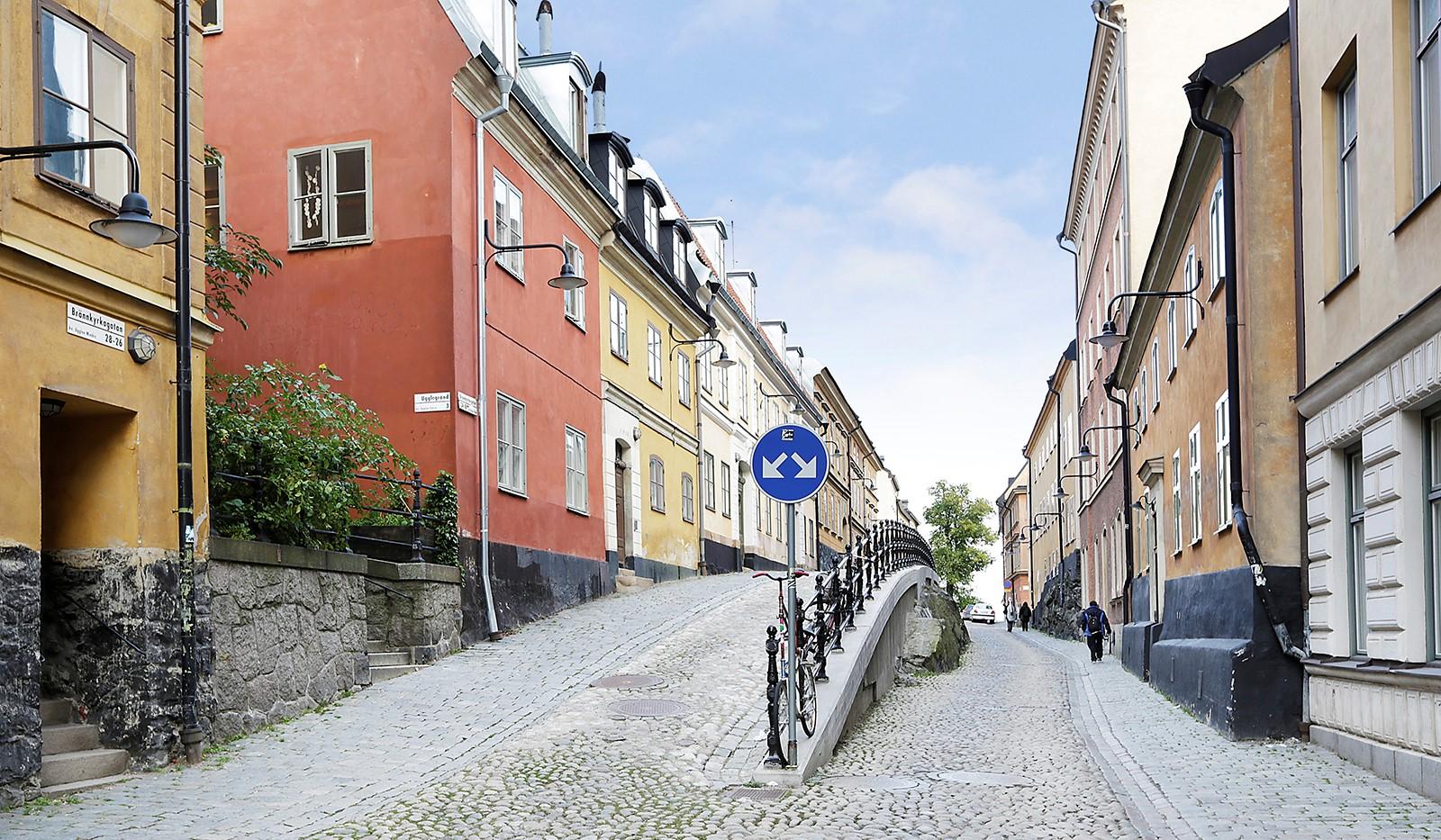 Brännkyrkagatan 44, 2.5 tr,-14