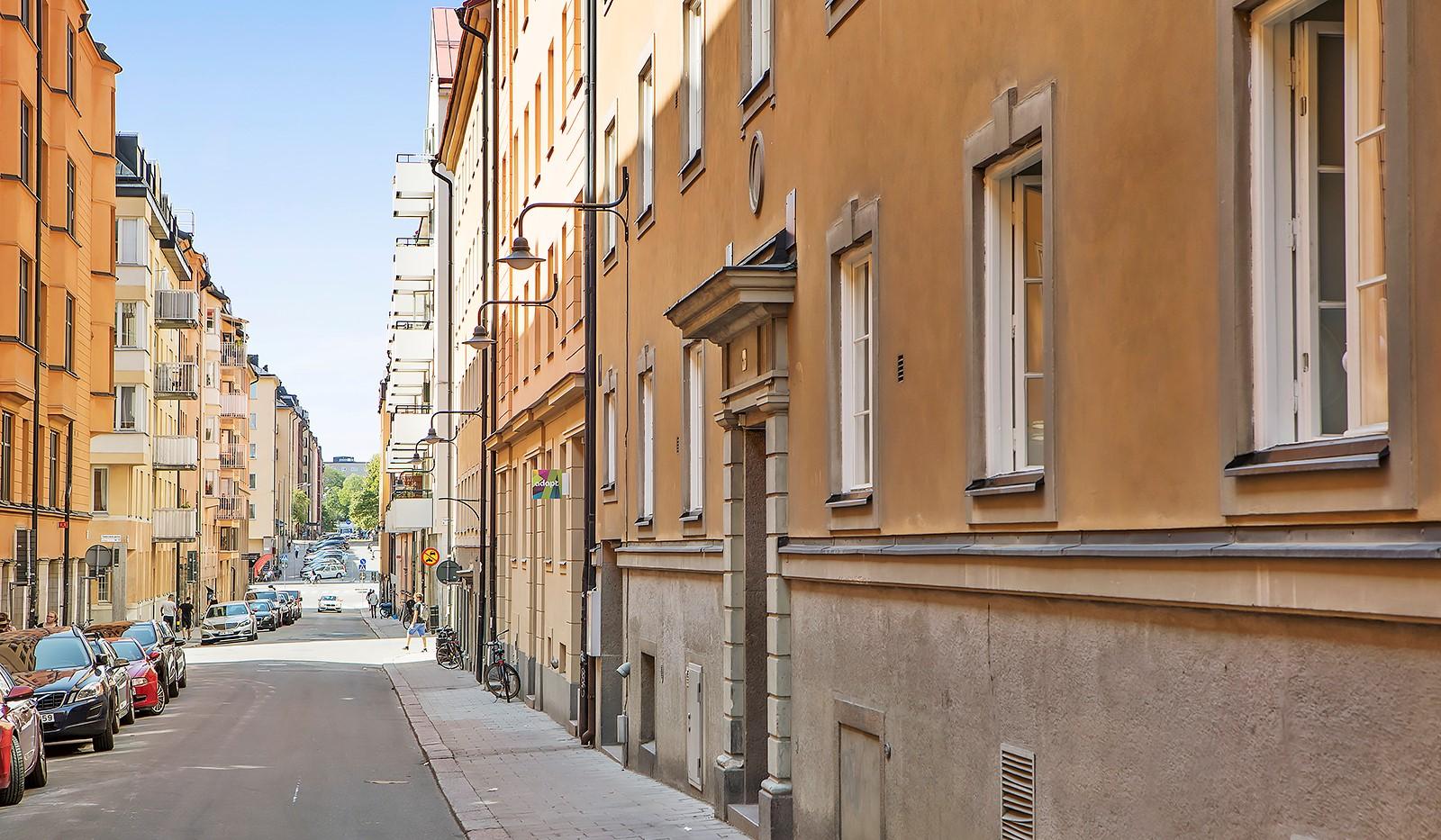 Brännkyrkagatan 44, 2.5 tr,-16