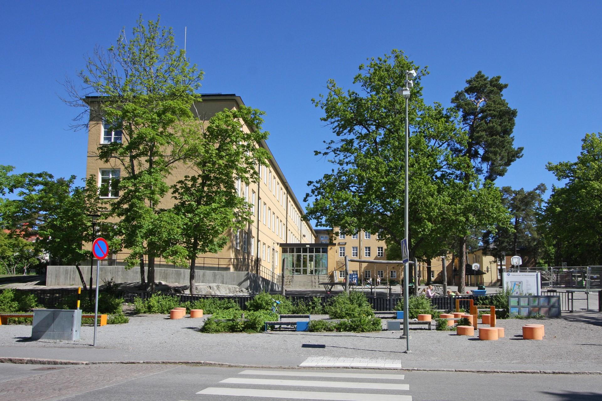 Ålstensskolan