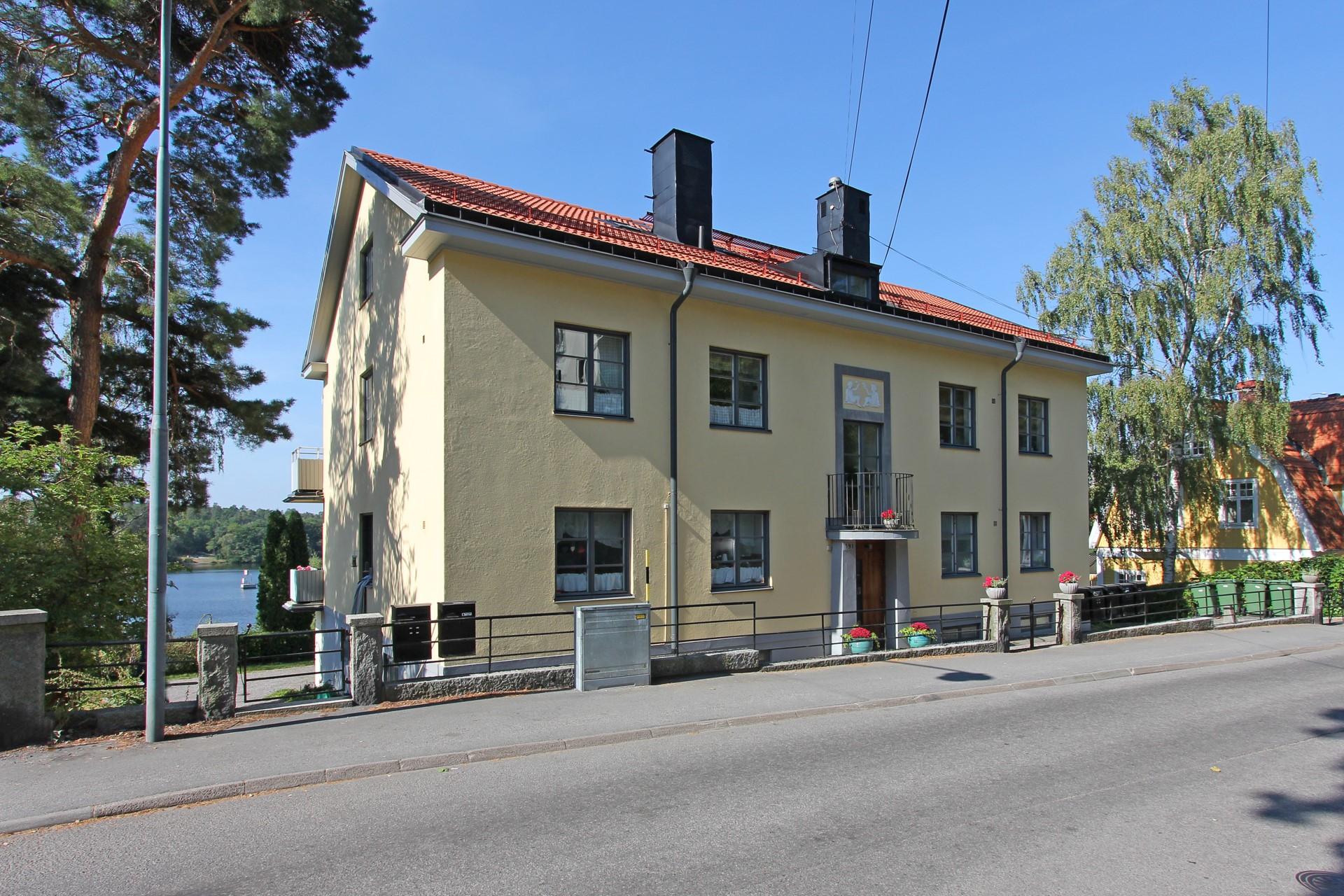 Grönviksvägen 191-4