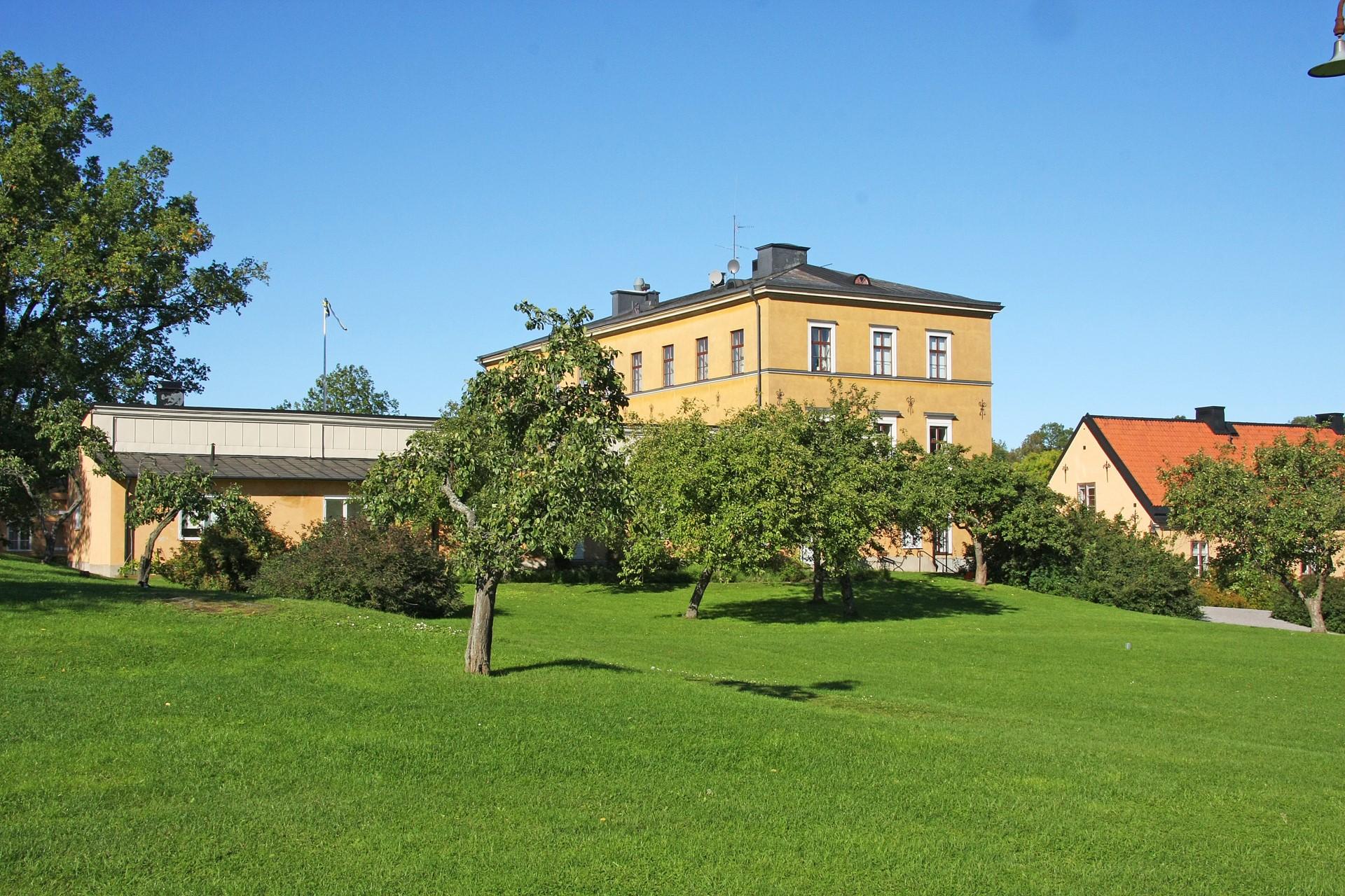 Ulvsunda Slott