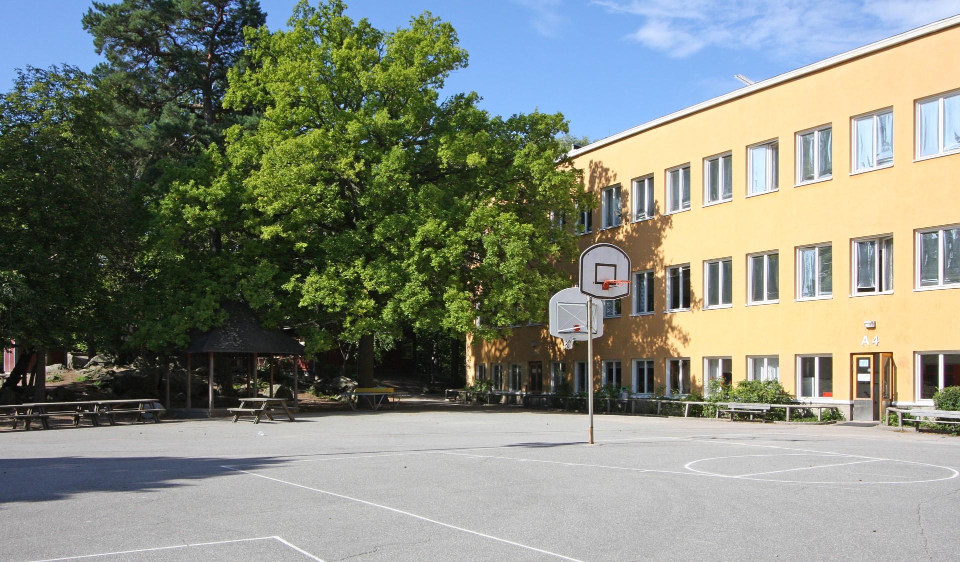 Olovslundsskolan