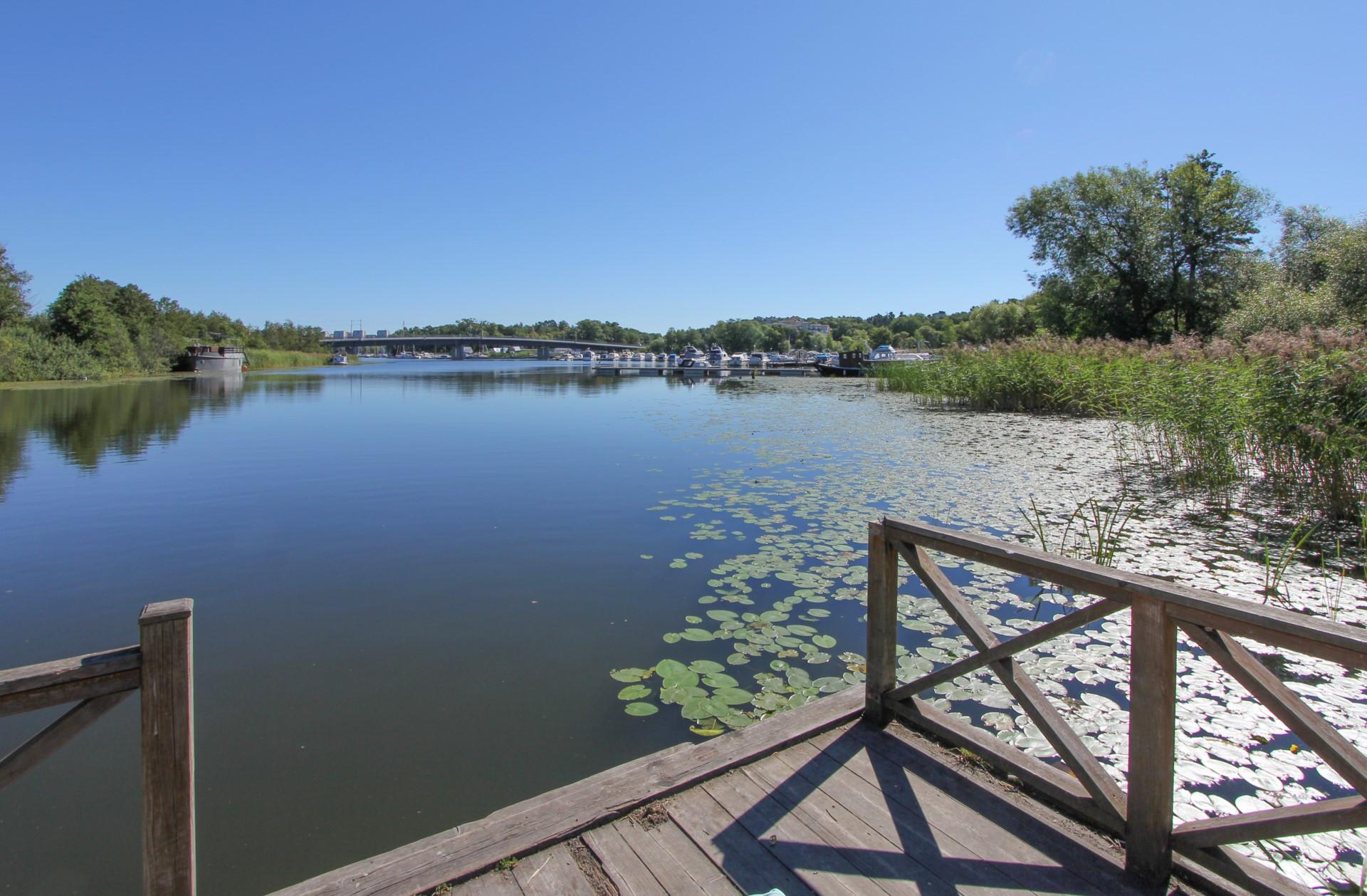 Ulvsundasjön