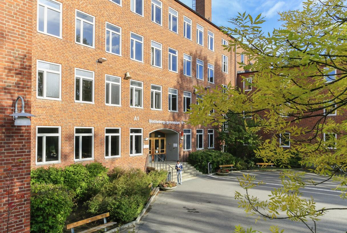 Blackebergs Gymnasium