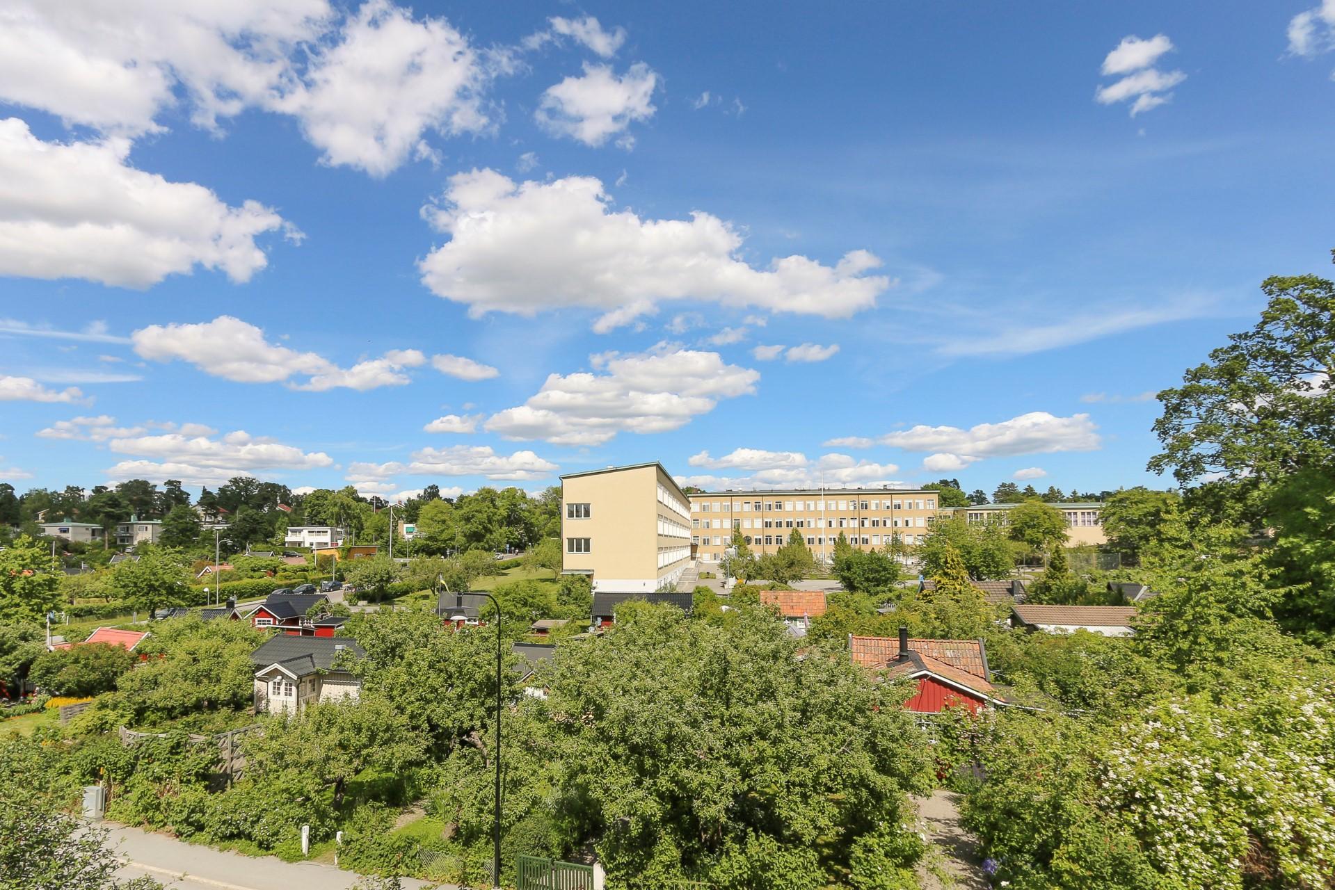 Bromma Gymnasium