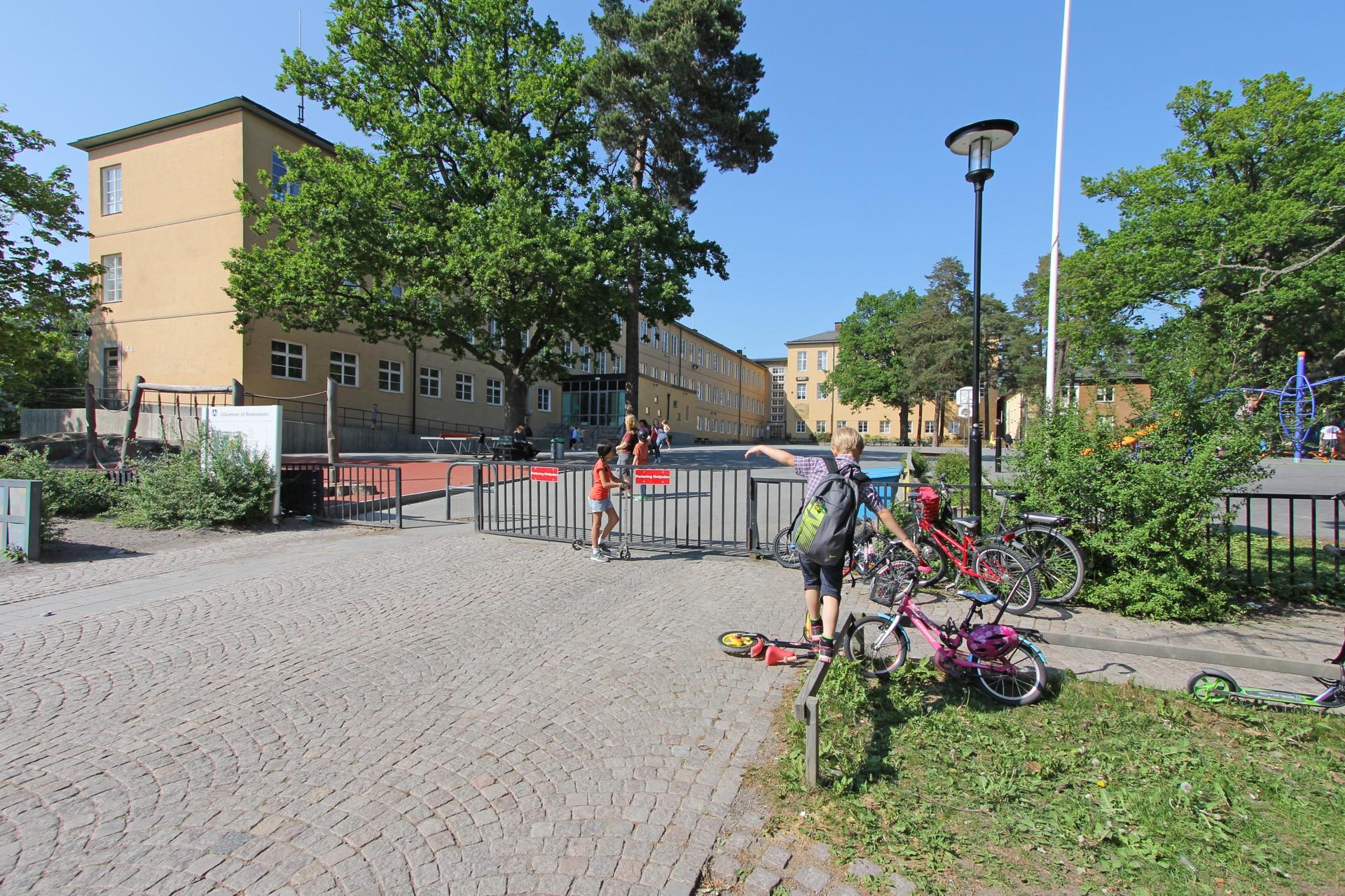 Ålstensskolan F-5