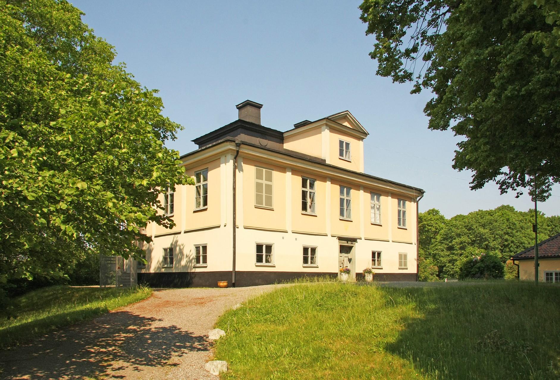 Ängby Slott