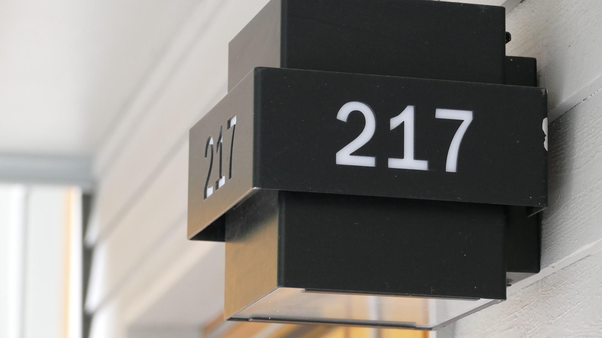 Beckombergavägen 217-34