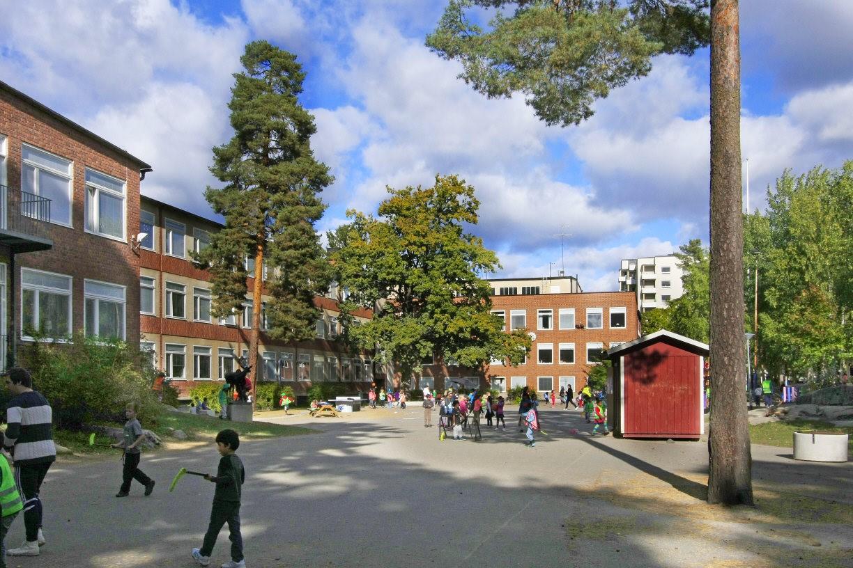 Blackebergsskolan