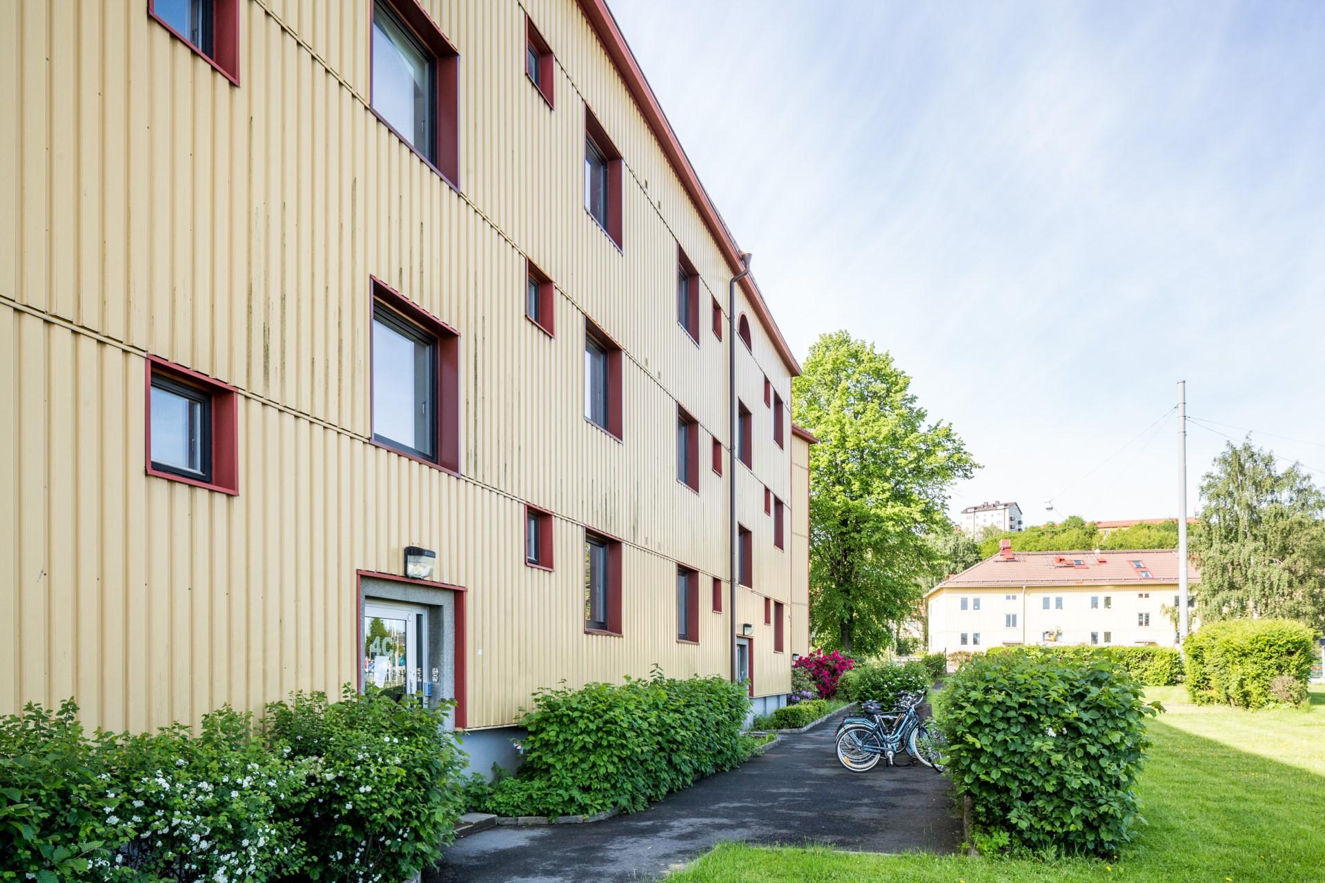 Ahrenbergsgatan 4C-1