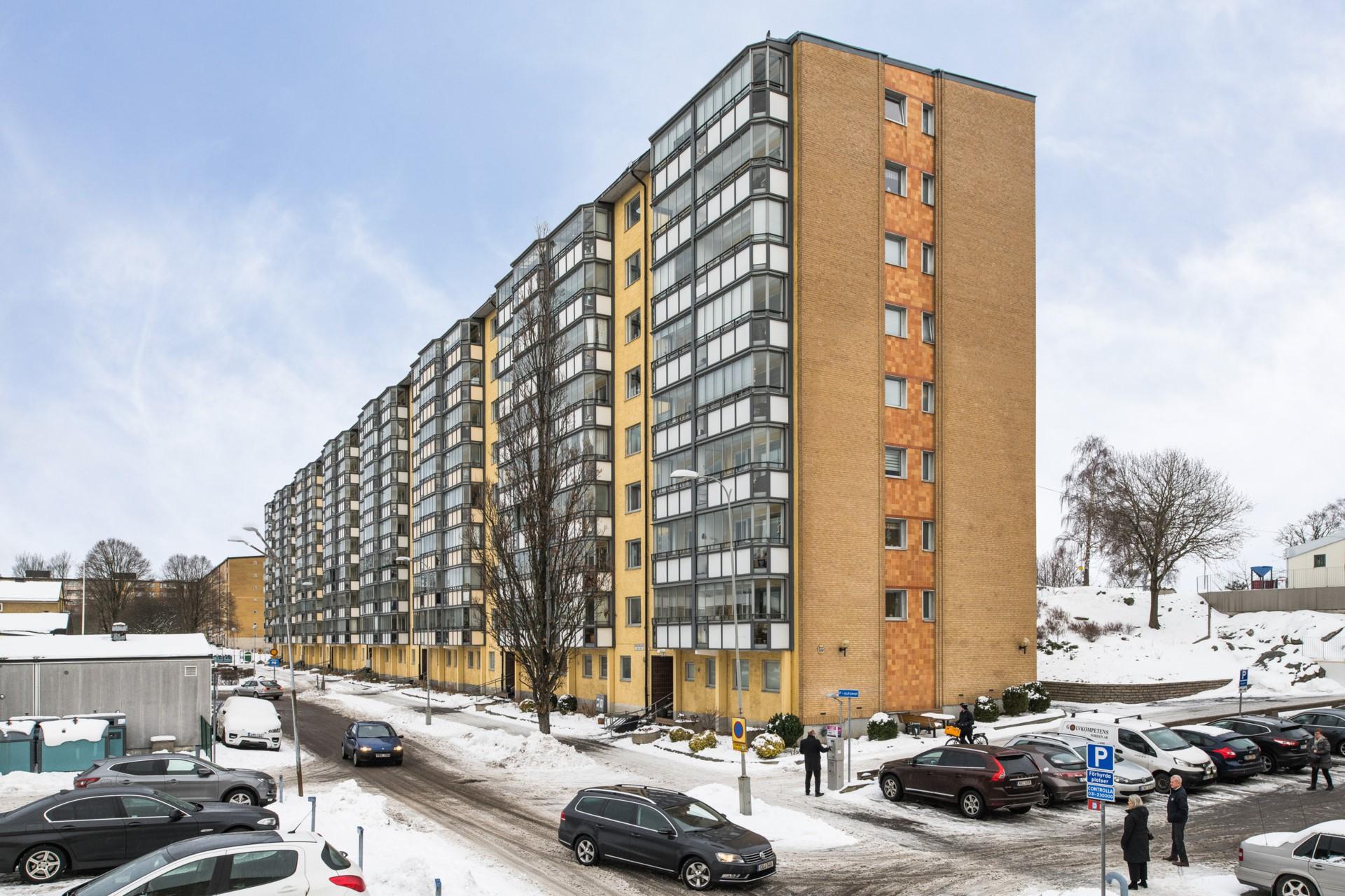 Önskevädersgatan 51-23