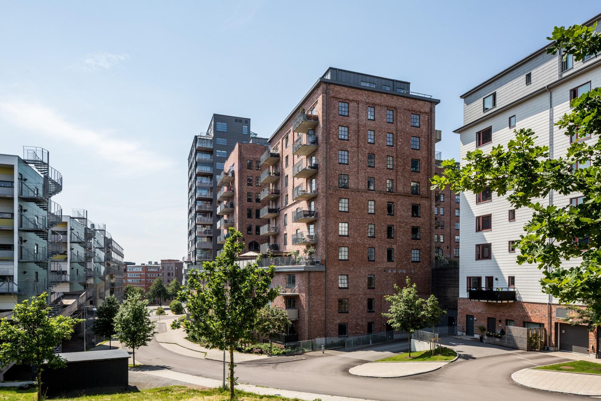 Bratteråsgatan 62-12