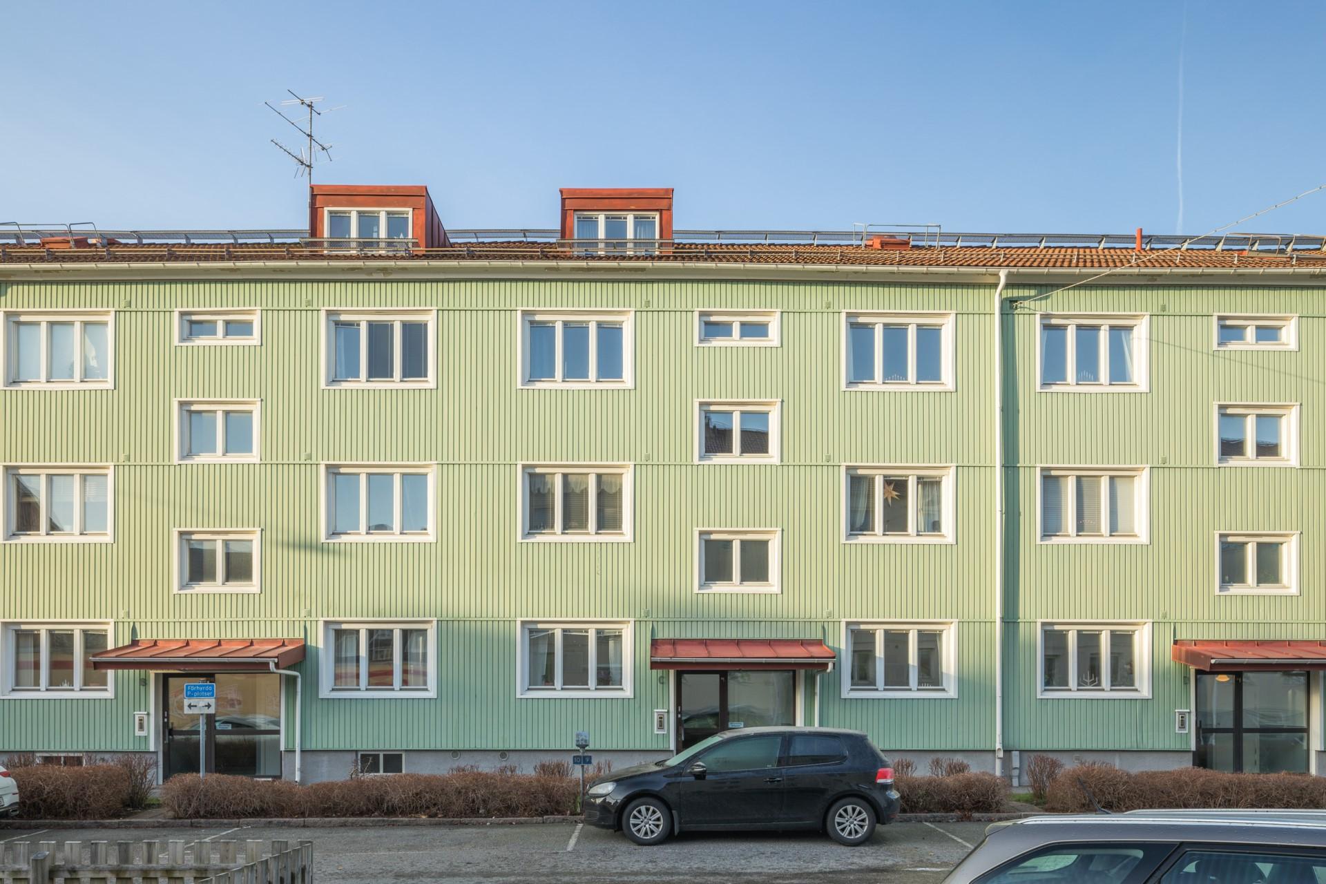 Björcksgatan 68C-20