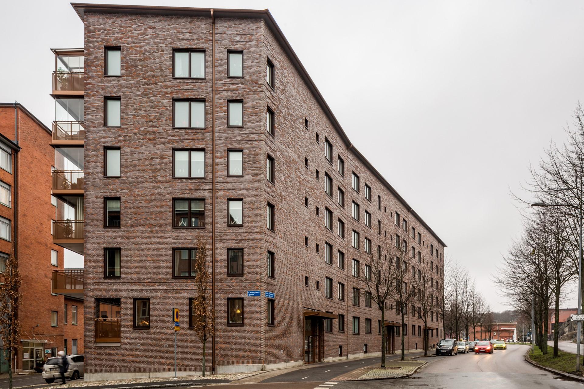 Östra Eriksbergsgatan 104-20