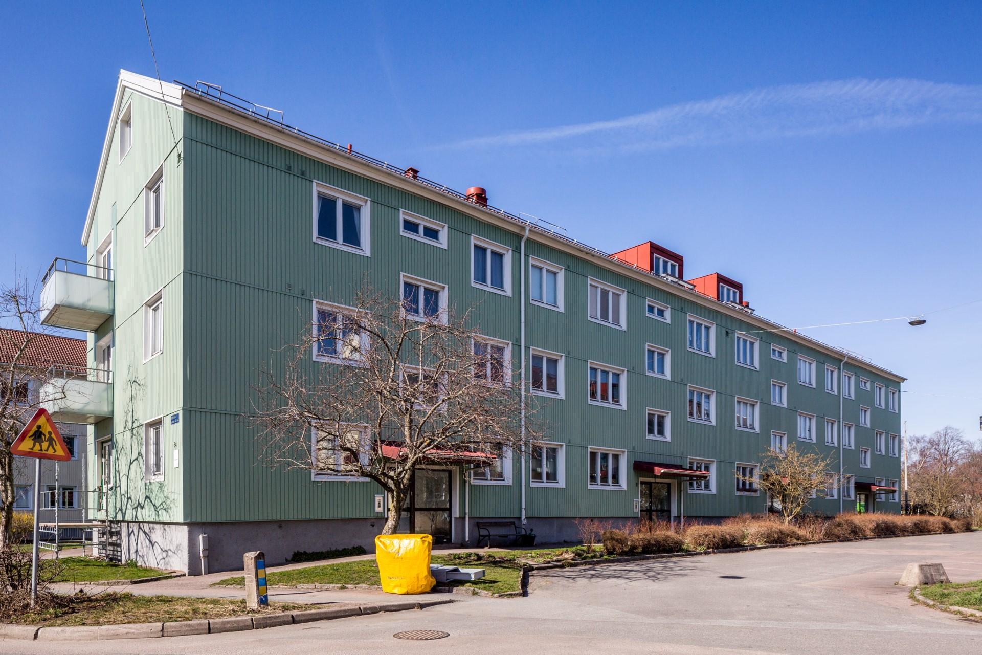 Björcksgatan 64D-27