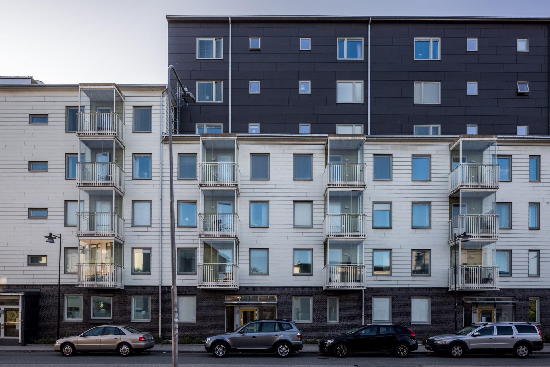 Stenbocksgatan 7-7