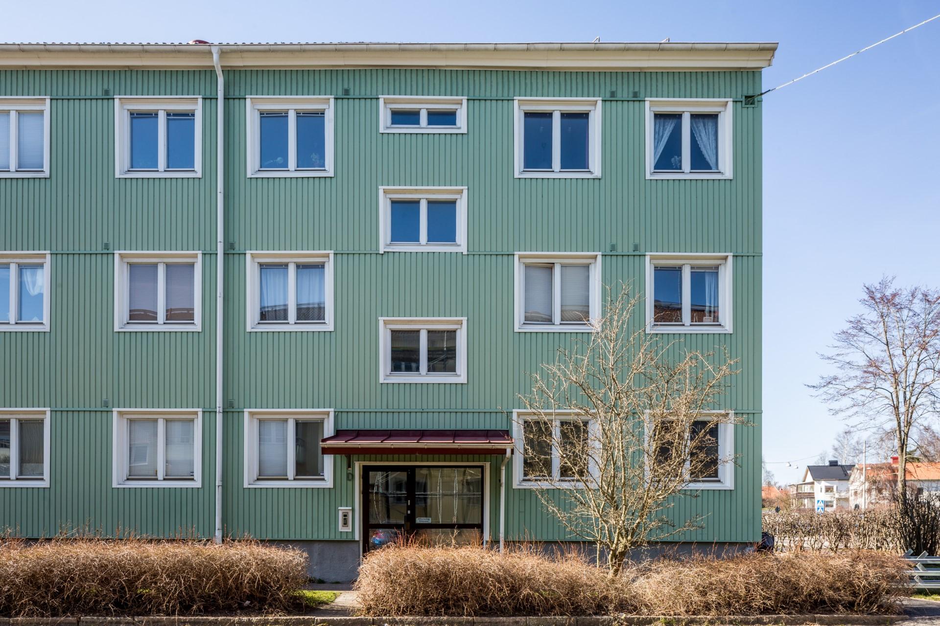 Björcksgatan 64D-25