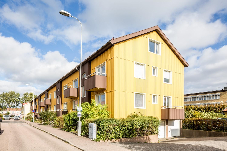 Harald Hjärnesgatan 13A-16