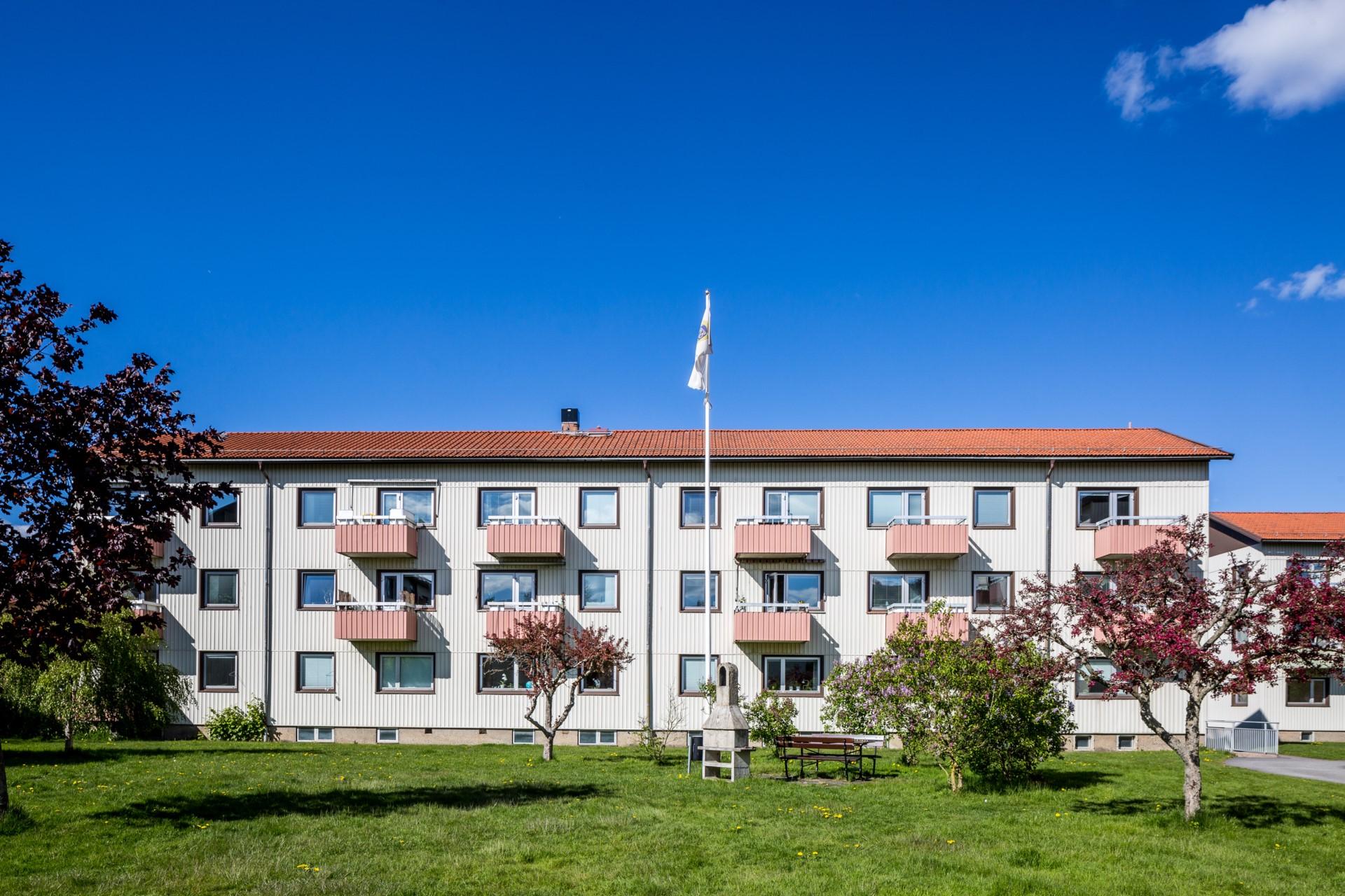 Anna Lesselsgatan 4B-21