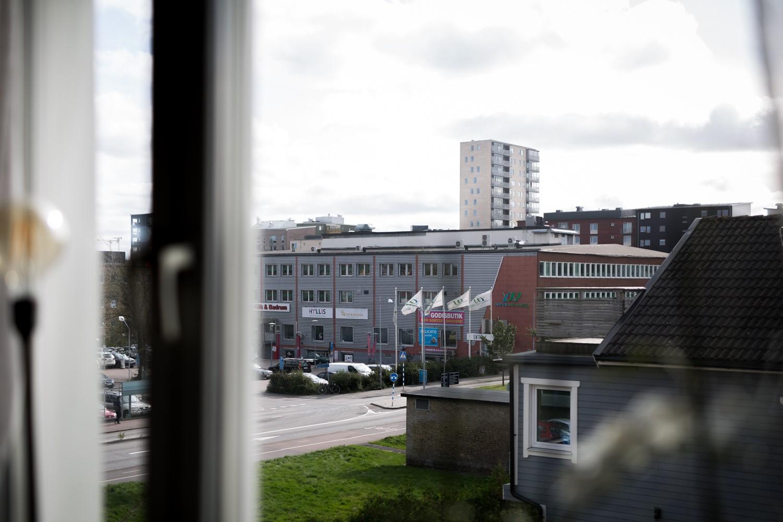 Harald Hjärnesgatan 13A-5