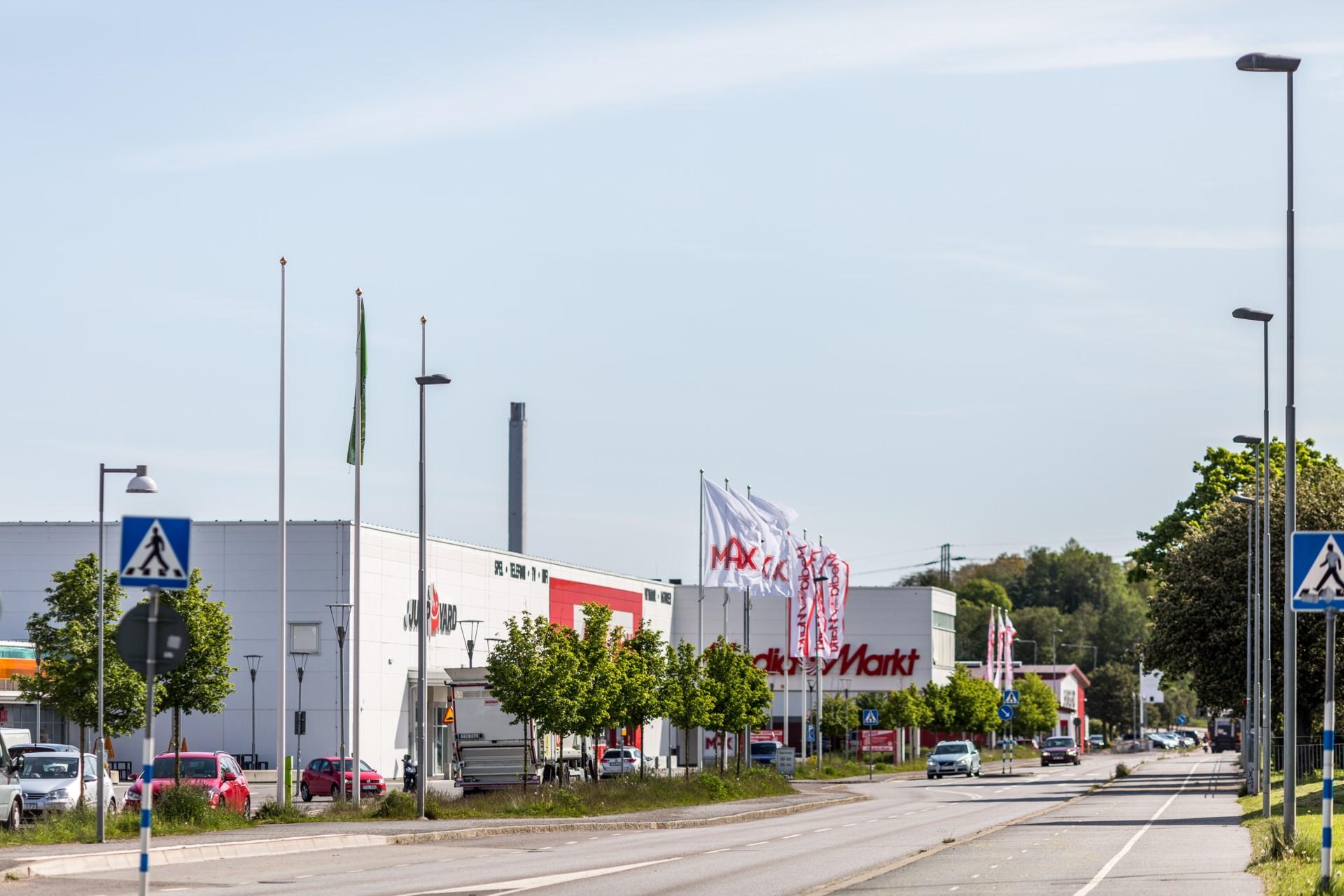 Ahrenbergsgatan 4C-11