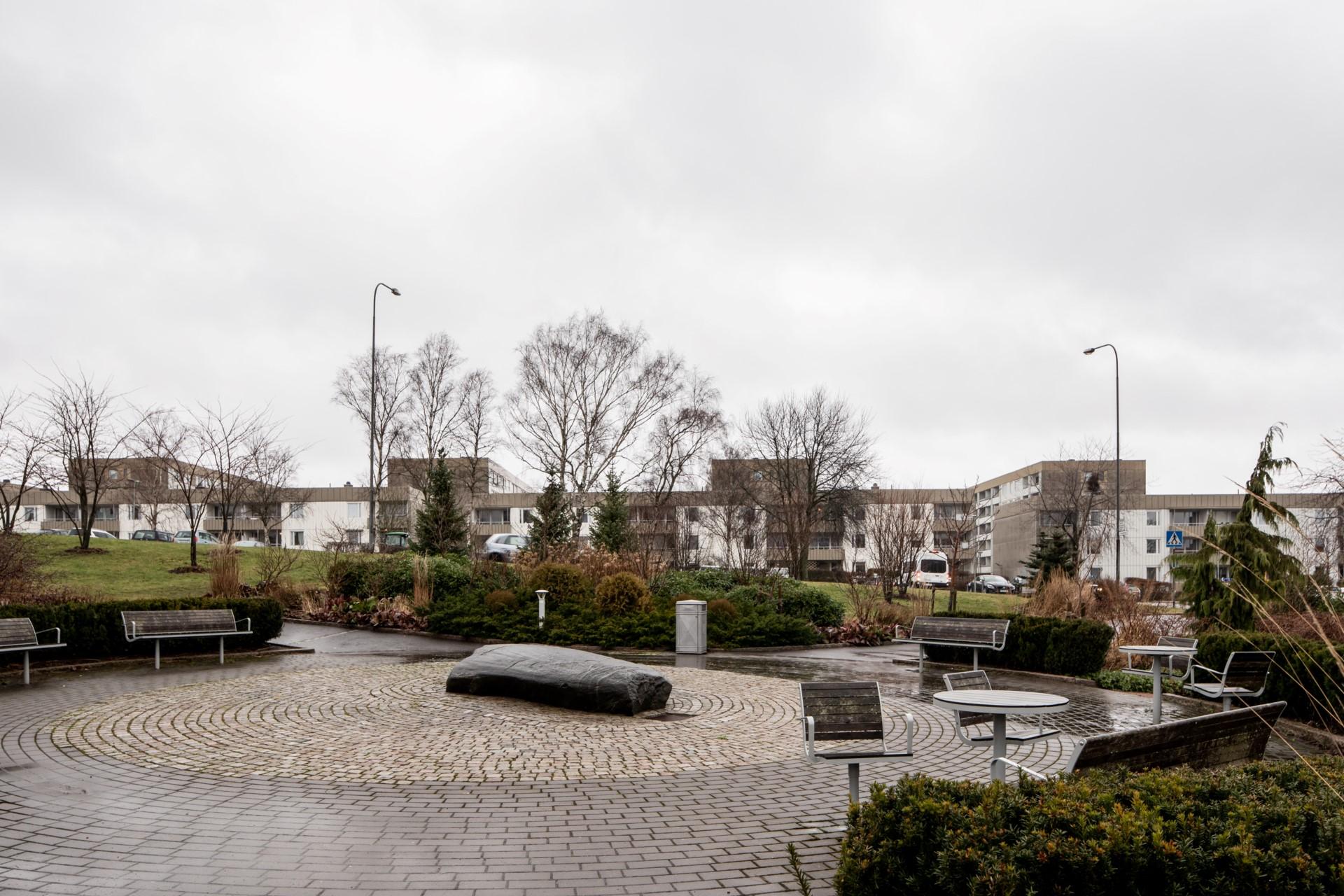 Klostergatan 5-18