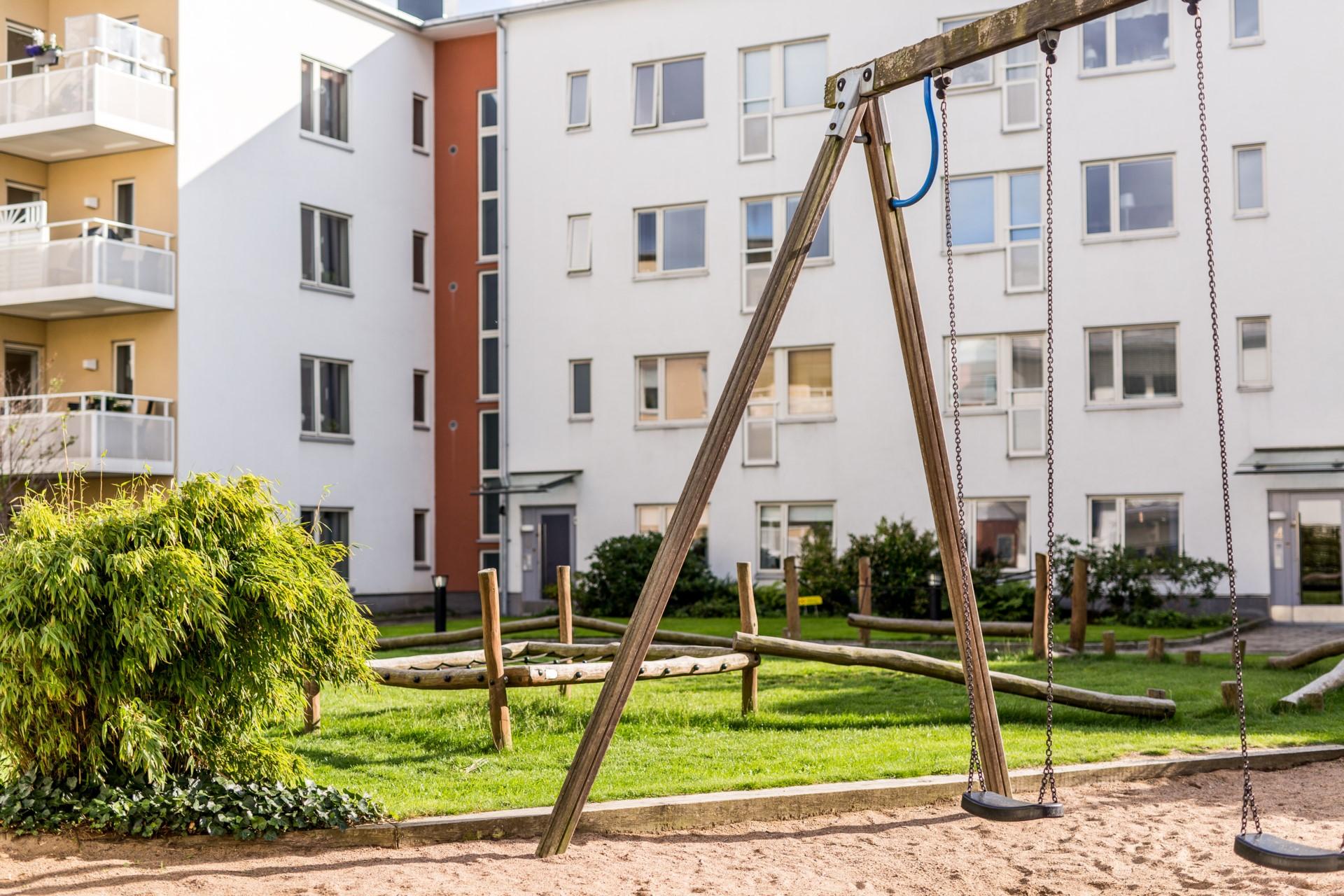 Ångaren Ernas Gata 1-29