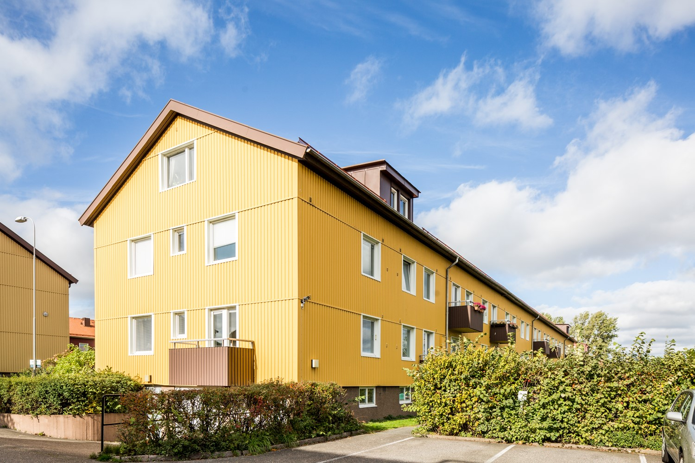 Harald Hjärnesgatan 13A-17