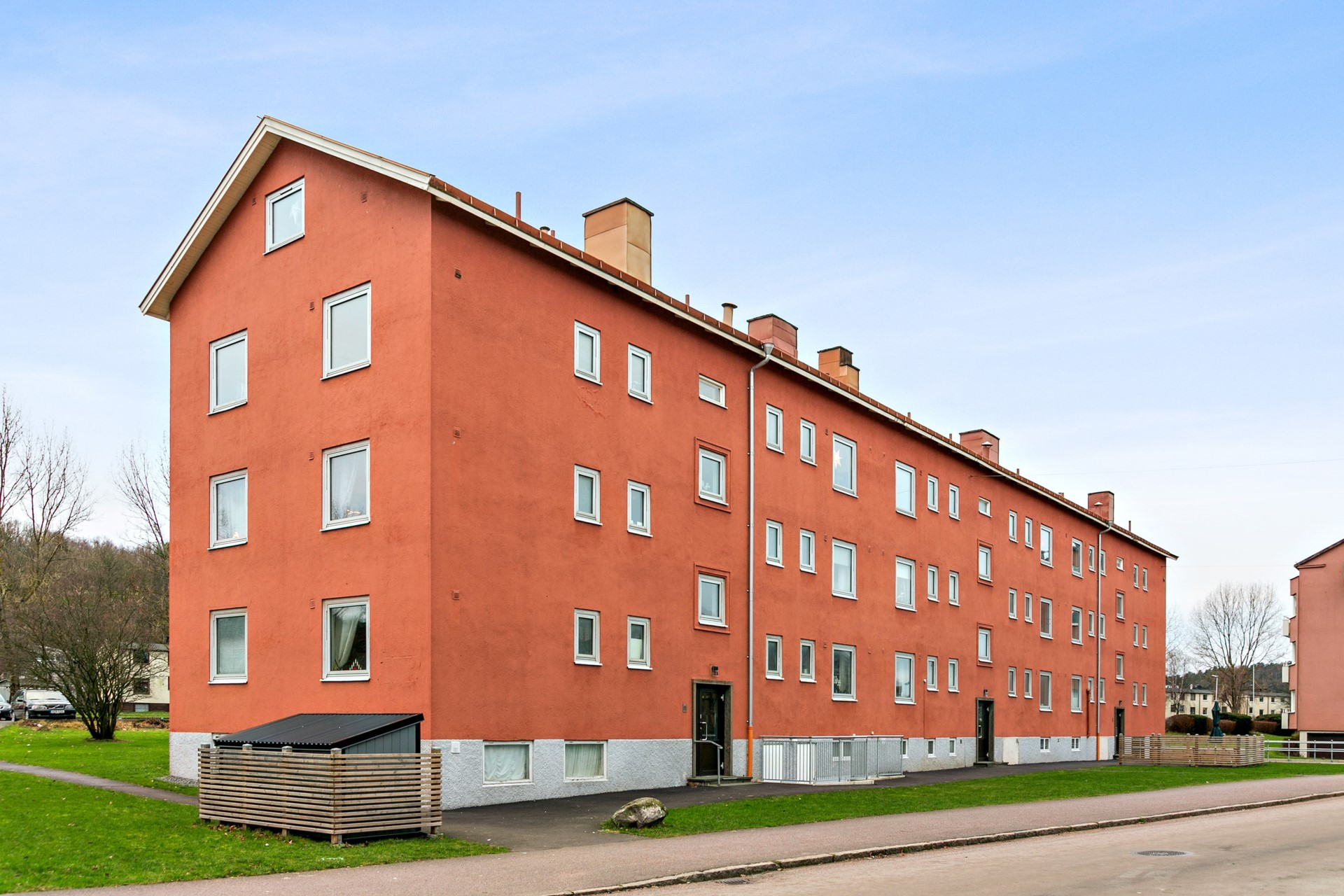 Arvid Lindmansgatan 22 a-17