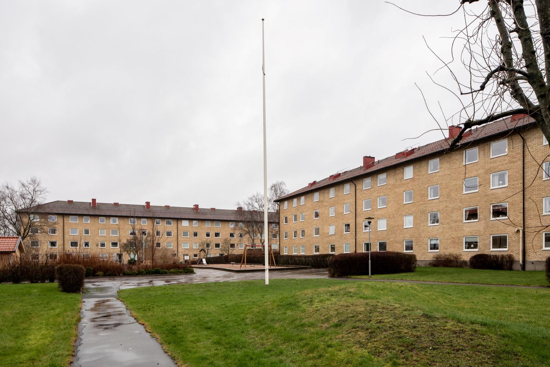 Klostergatan 5-17