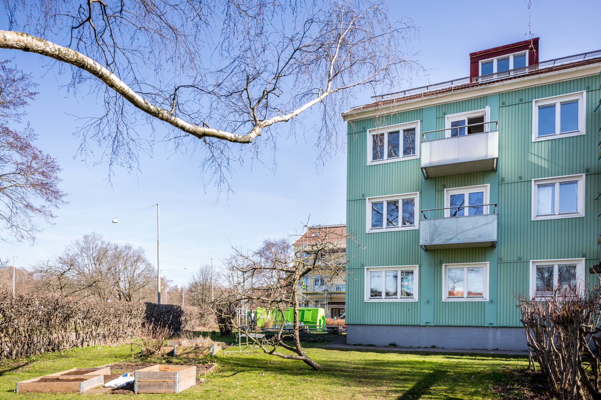 Björcksgatan 64D-26