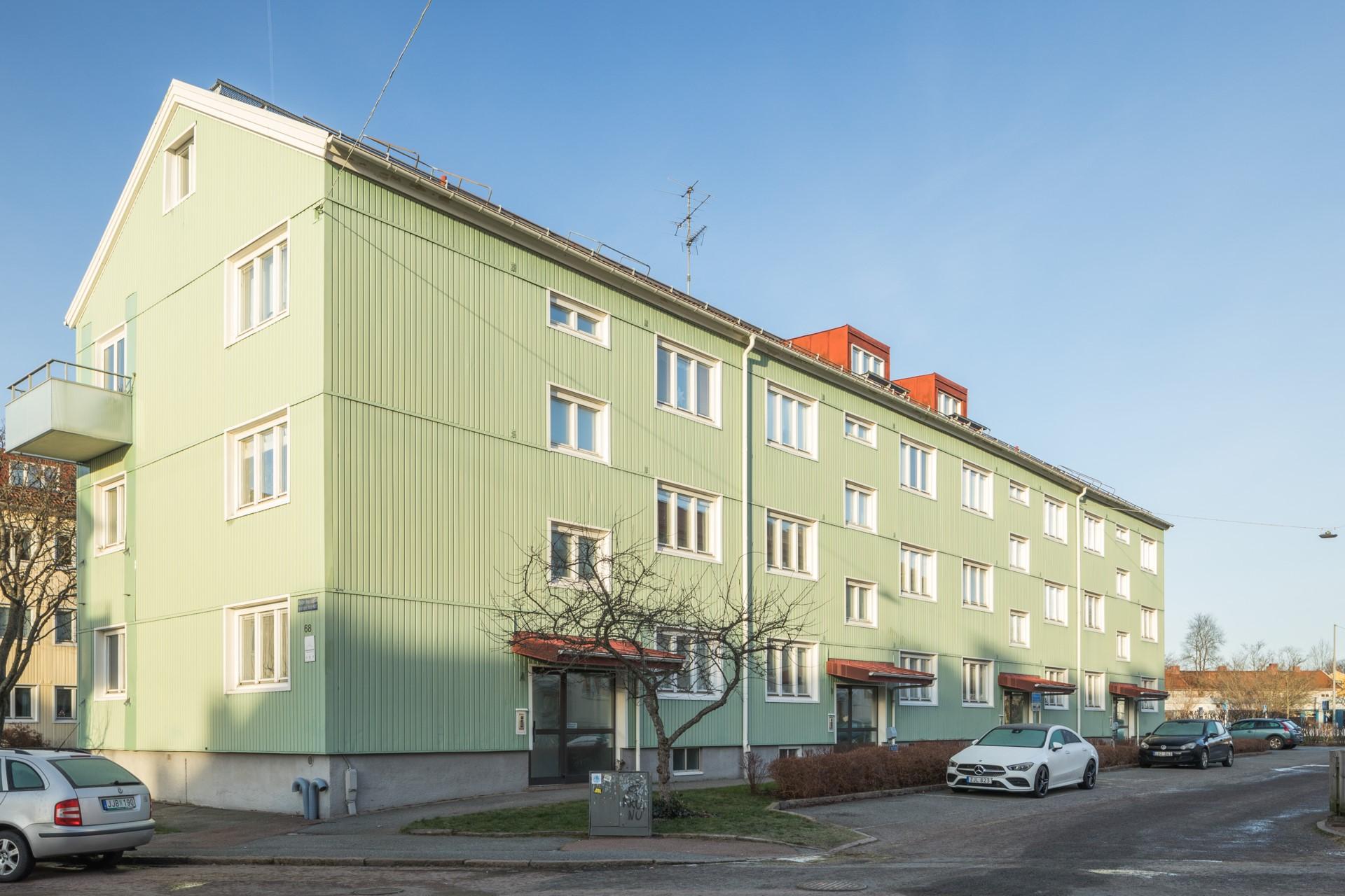 Björcksgatan 68C-21