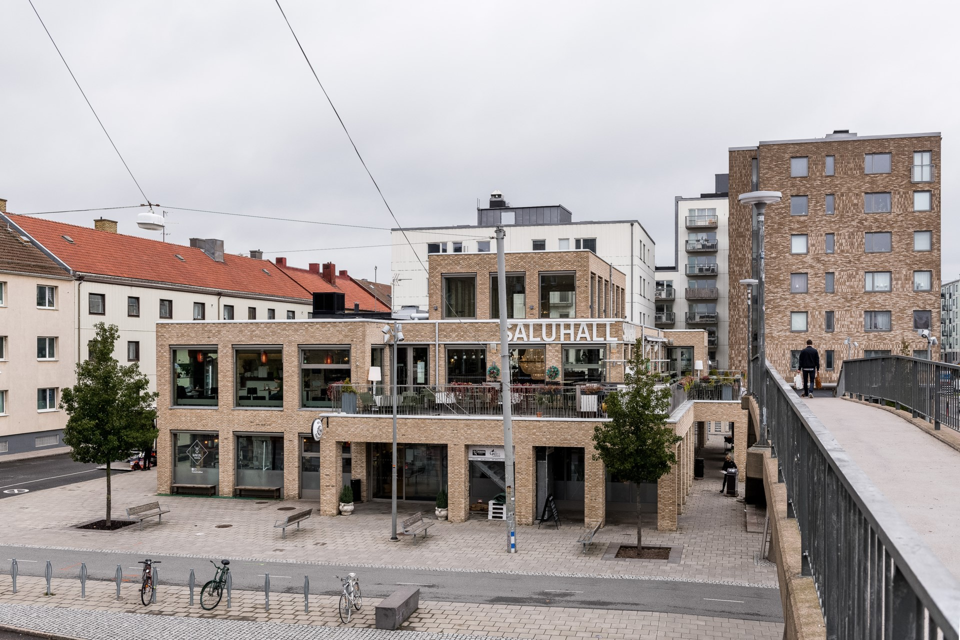 Anna Lesselsgatan 4B-27