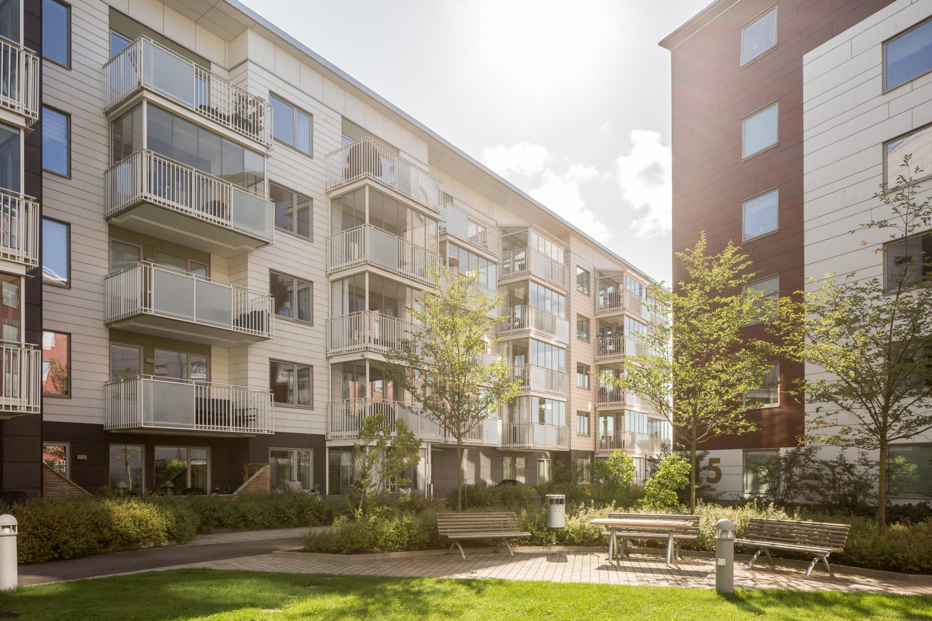 Stenbocksgatan 9-17