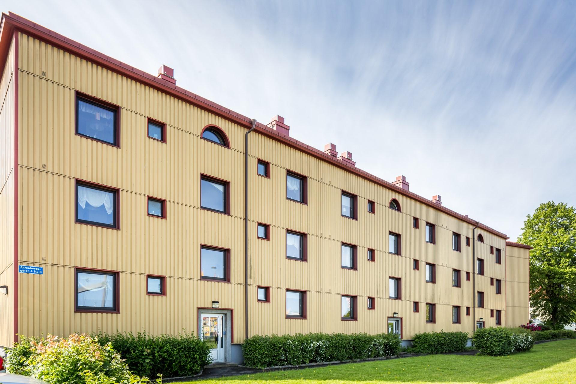 Ahrenbergsgatan 4C-3
