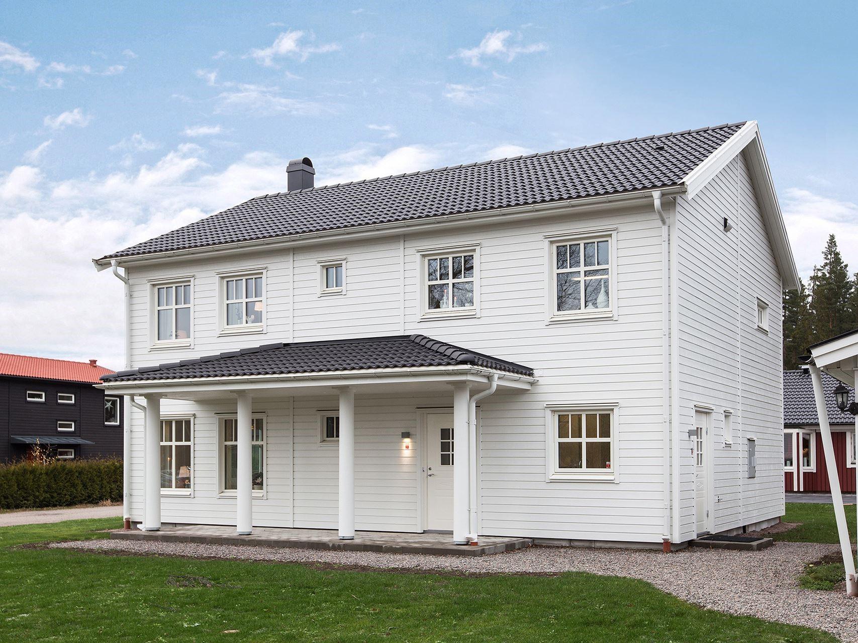 Lesikavägen 71A - Förslagshus Myresjöhus