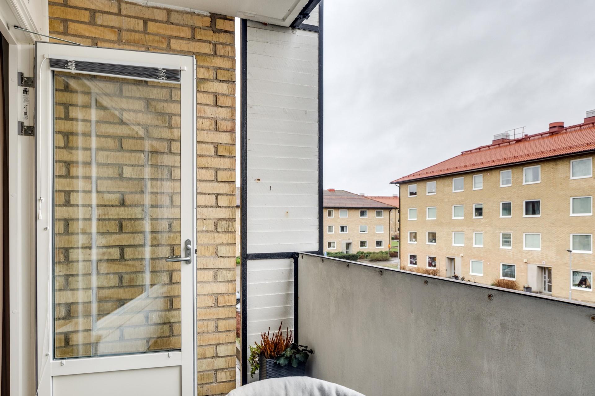 Klostergatan 5-4
