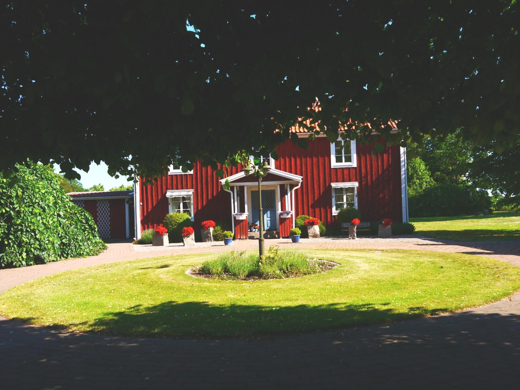 gårdar till salu småland