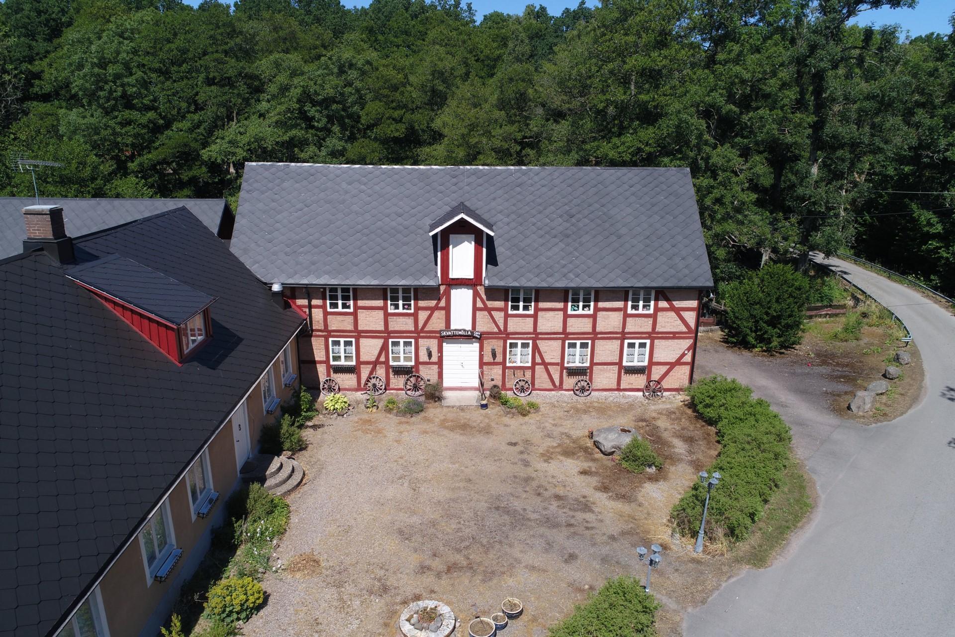 Östra ljungby kommun