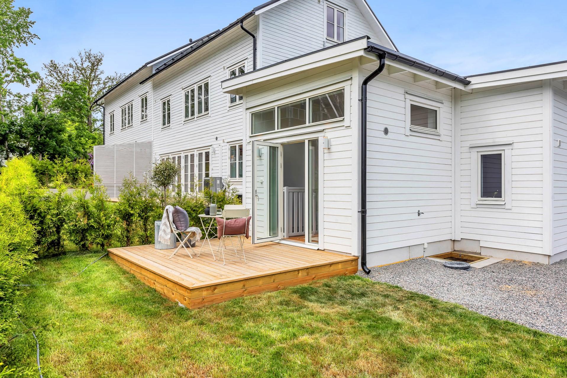 54e2ebc28671 Bostadsrättslägenhet till salu | Kvarnvägen 37B Danderyd - Nora ...