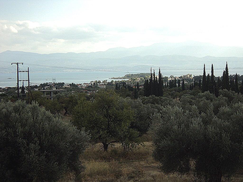 Evia, 0020-3