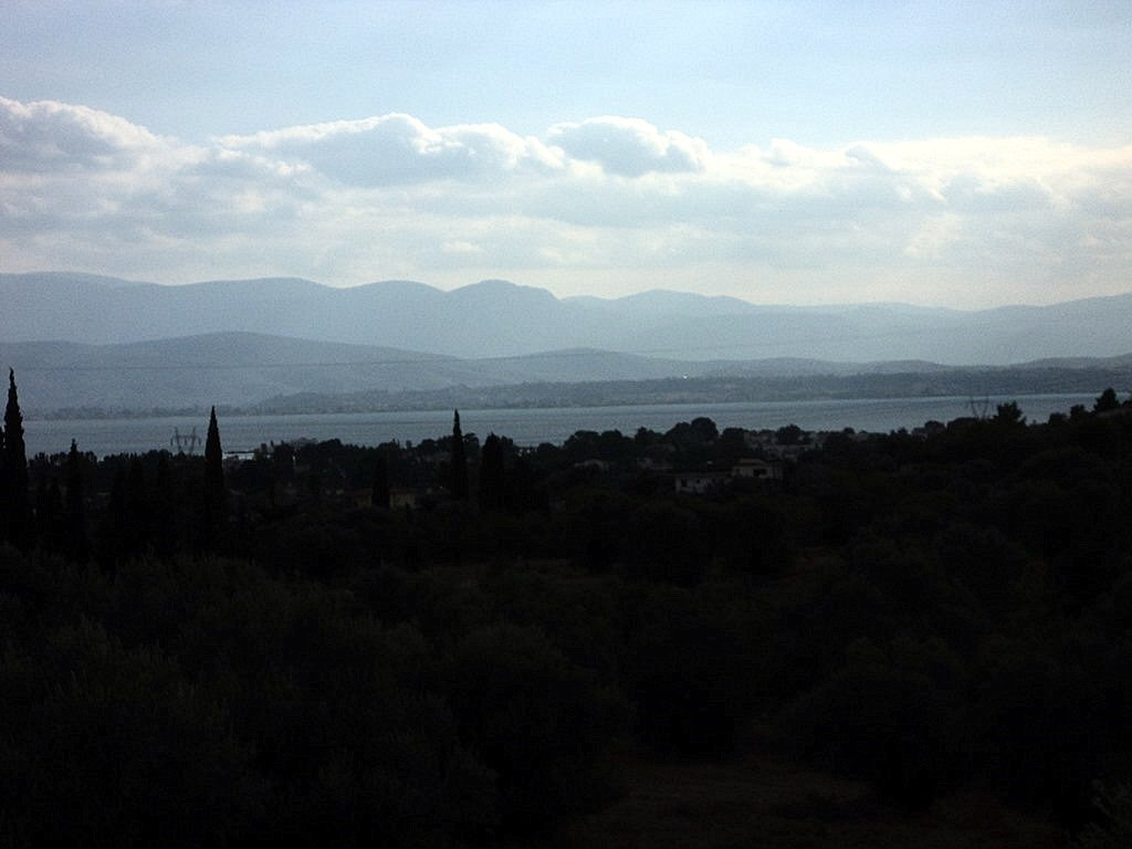 Evia, 0020-4