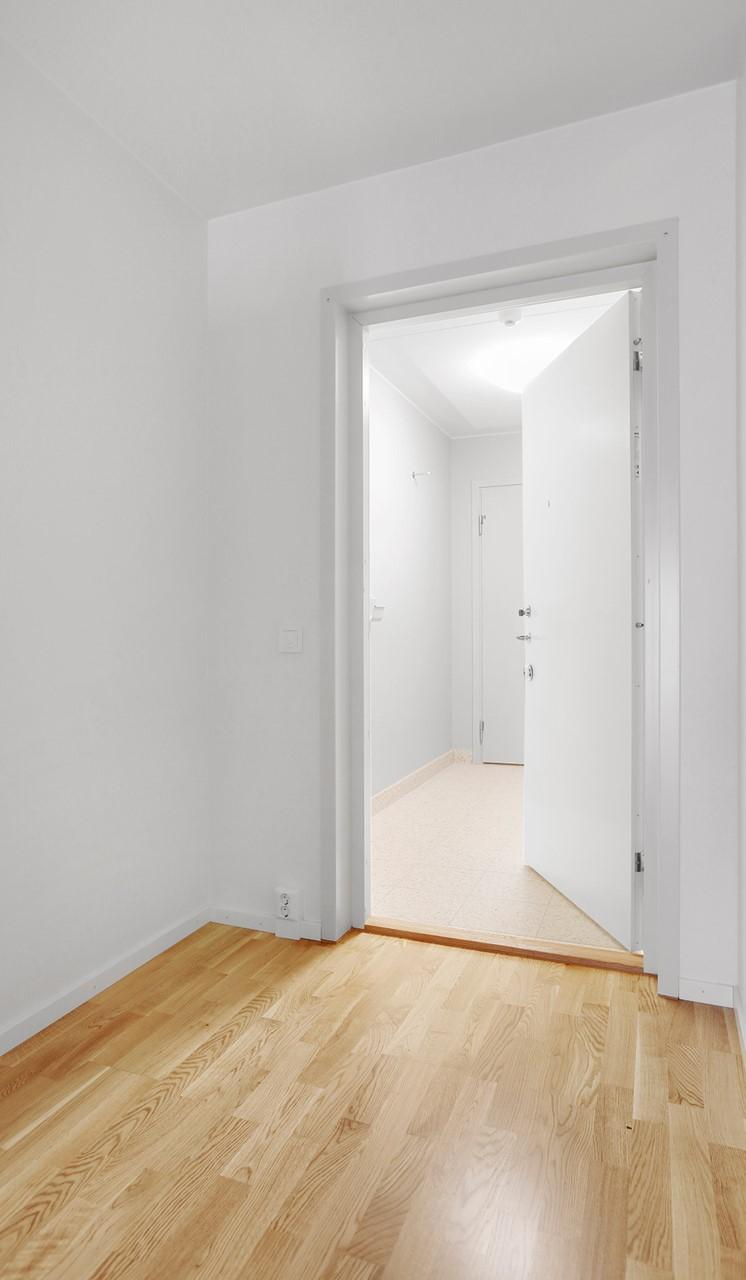 Ålgrytevägen 29B, 6tr - Hall