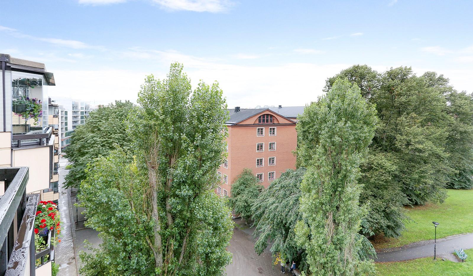 Götgatan 116, 5tr-11