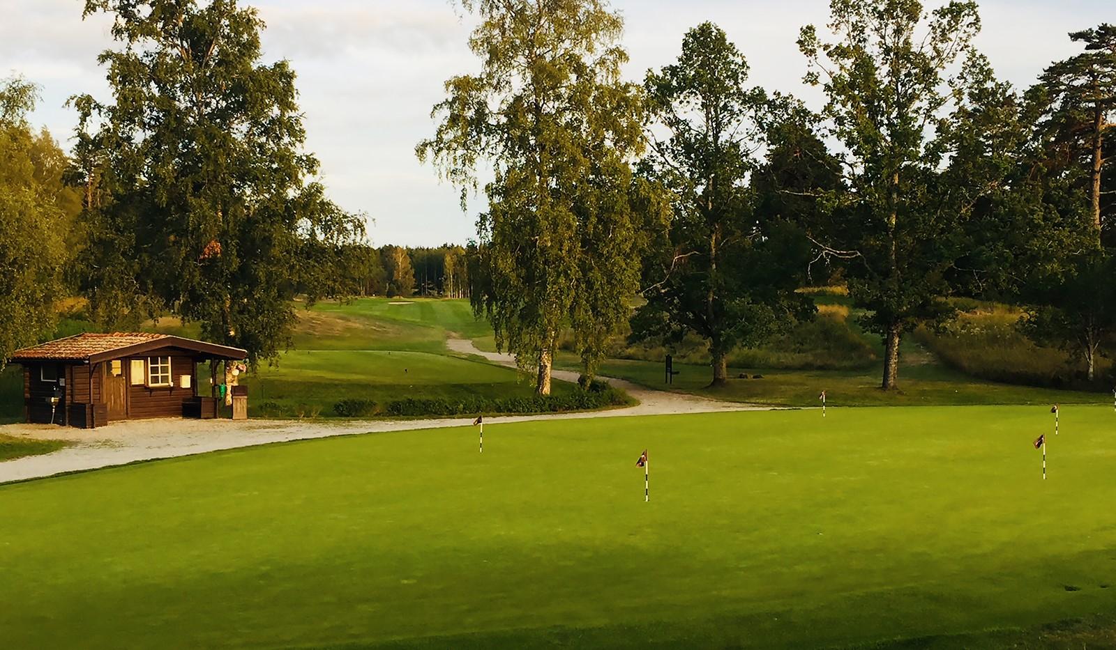 Ringuddsslingan 31 - Bro Bålsta Golf Klubb