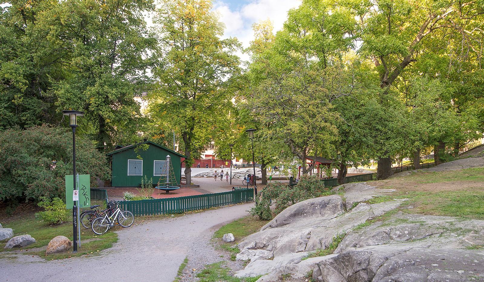 Borgargatan 18, 7 tr-13