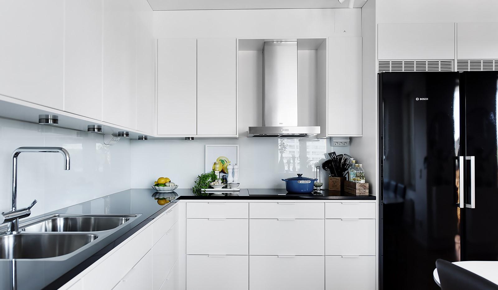 Ekfatsgatan 4, 4 tr - Stilrent och fullt utrustat kök